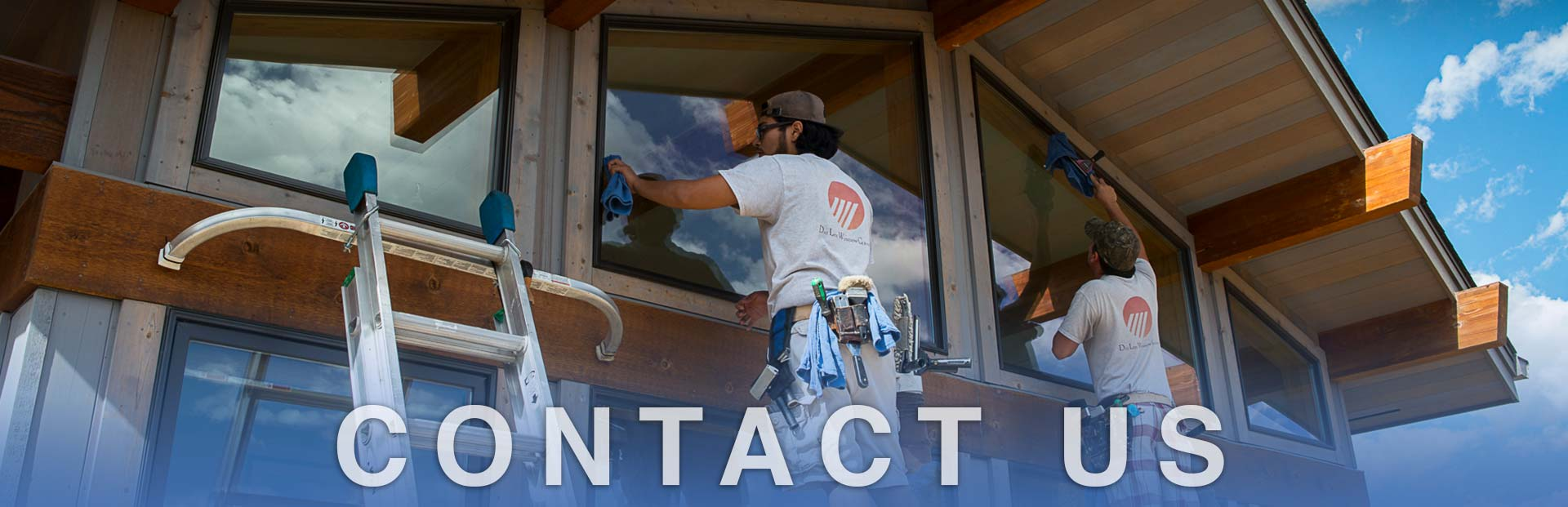 Contact Day Lite Window Cleaning
